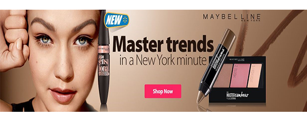 Maybelline New York ���������